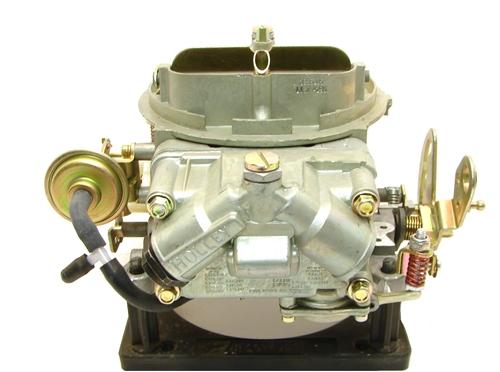 1969 Carburetor, Holley 4296 - 850 CFM , 427 , L88 , ZL1 - 3955205