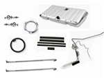 "1967 - 1968 Camaro Fuel Gas Tank Kit with 3/8"" Factory Sending Unit"