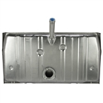 1970 - 1973 Chevy Camaro Fuel Gas Tank with EEC, Premium Quality