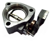 BBC Exhaust Manifold Heat Riser Assembly, Big Block