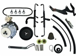 1967 - 1973 Complete Smog System Kit Dated for Big Block