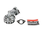 1967 - 1981 Fuel Pump Holley Avenger - Small Block Mechanical Fuel Pump