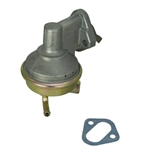 1967 - 1972 Camaro Fuel Pump for Big Block Chevy Without Vapor Vent Return Line