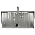 1970 - 1973 Chevy Camaro Fuel Gas Tank without EEC, Premium Quality