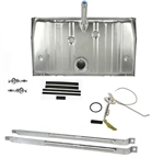 1970 - 1973 Fuel Gas Tank Kit with EEC