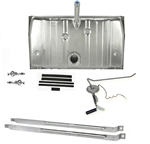 1970 - 1973 Camaro Fuel Gas Tank Kit without EEC