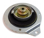 1967 - 1968 Camaro Fuel Cap Inner Locking Assembly with Seal