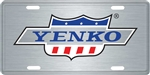 Chevrolet Yenko License Plate