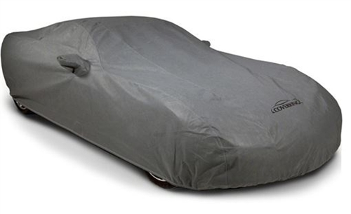 Chevrolet Camaro Coupe 4 Layer Car Cover 1975 1976 1977 1978 1979 1980 1981
