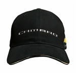 2010 - 2019 Camaro Liquid Metal Cap, Baseball Hat