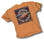 T-Shirt, American Made, Detroit Cool