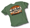 T-Shirt, Motor City Muscle Z28