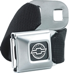 Chevrolet Seatbelt Clothing Custom Belt