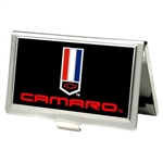 Camaro Business Card Holder