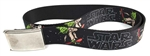 Star Wars Yoda Clothing Belt