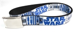 Star Wars R2-D2 Clothing Belt
