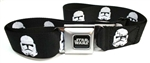 Star Wars Stormtrooper Seatbelt Clothing Belt