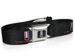 Camaro Seatbelt Clothing Belt