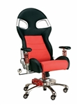 Pitstop Office Chair, LXE