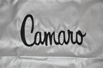 "Car Cover 1970 - 1973, ""Camaro"" Embroidered Logo, Intro-Guard"