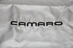 "Car Cover 1982 - 1992, ""Camaro"" Embroidered Logo, Intro-Guard"