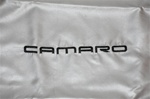 "Car Cover 1993 - 2002, ""Camaro"" Embroidered Logo, Intro-Guard"