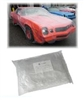 Car Cover, Plastic Disposable