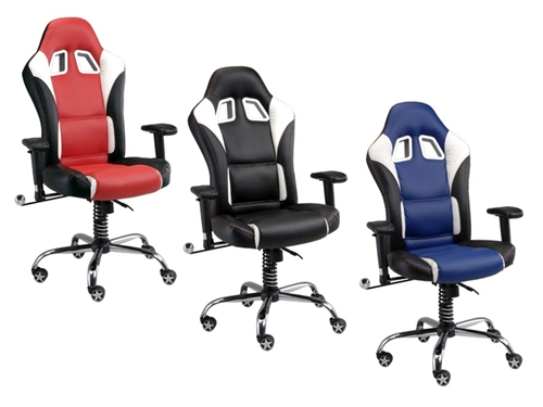 Pitstop Office Chair Se