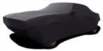 1967 - 1969 Camaro Onyx Stretch Fit Car Cover, Indoor Soft Lining