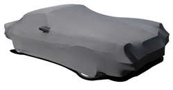 1974 - 1981 Camaro Onyx Stretch Fit Car Cover, Indoor Soft Lining