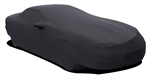 1993 - 2002 Camaro Onyx Stretch Fit Car Cover, Indoor Soft Lining