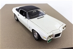 1970 Chevrolet Camaro RS / SS Die-Cast Model Car, 1:18 Scale
