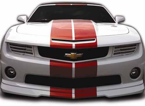 2010 2013 camaro headlight covers hideaway rally sport style painted