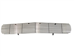 1967 - 1968 Camaro Rally Sport Phantom Full Covered Billet Aluminum Grille