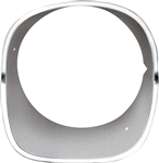 1974 - 1977 Camaro Headlight Bezel, Standard or Rally Sport, LH 333791