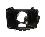 1982 - 1992 Headlight Beam Bucket, RH Outer