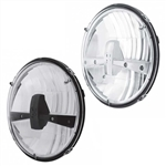 "1967 - 1981 Camaro Custom Headlight Assemblies Set, High Power LED, 7"" SOLD EACH"
