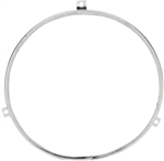 1976 - 1981 Camaro Headlight Assembly Retainer Ring Half Inch, Each, 5964574