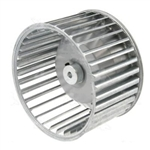 NEW 1970 - 1989 Camaro Heater Fan Blower Motor Wheel Squirrel Cage Fan