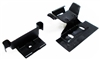 1967 - 1969 Camaro Big Block Heater Core Mounting Clips Set