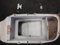 1967-1981 Camaro Firebird /& 1968-1979 Nova Firewall Block Off Plate /& Seal