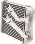 1993 - 2002 Camaro Heater Core, with Air Conditioning, Aluminium