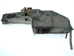 1975 - 1981 Camaro Heater Box Assembly, Under Dash With Air Conditioning, GM Original Used