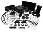 1968 Camaro  Vintage Air Gen IV Air Conditioning System Kit