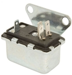 1967 - 1968 Camaro AC Evaporator Core Case Air Conditioning Relay