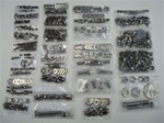 1967 - 1969 Camaro Body Bolt Kit, Stainless Steel, 450+ Pieces
