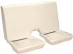 1970 - 1981 Camaro Back Rear Seat Foam Set