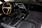 1967 Camaro Interior Kit, Standard, Convertible, Unassembled Door Panels