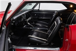 1967 Camaro Interior Kit, Deluxe Option, Coupe Stage 2