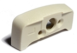 1974 - 1981 Seat Belt Shoulder Guide Escutcheon